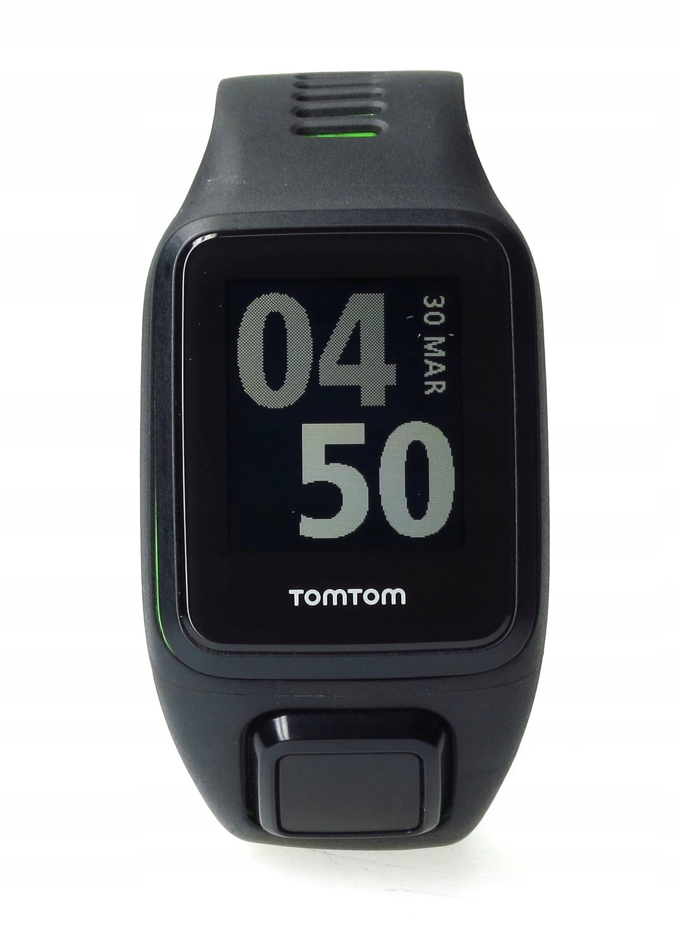 ZEGAREK WIELODYSCYPLINOWY GPS TOMTOM ADVENTURER