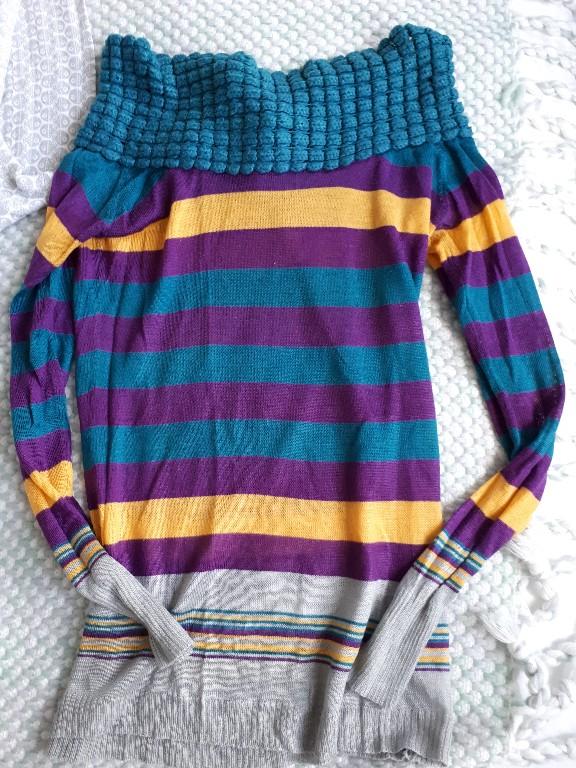 Sweter Sottie S