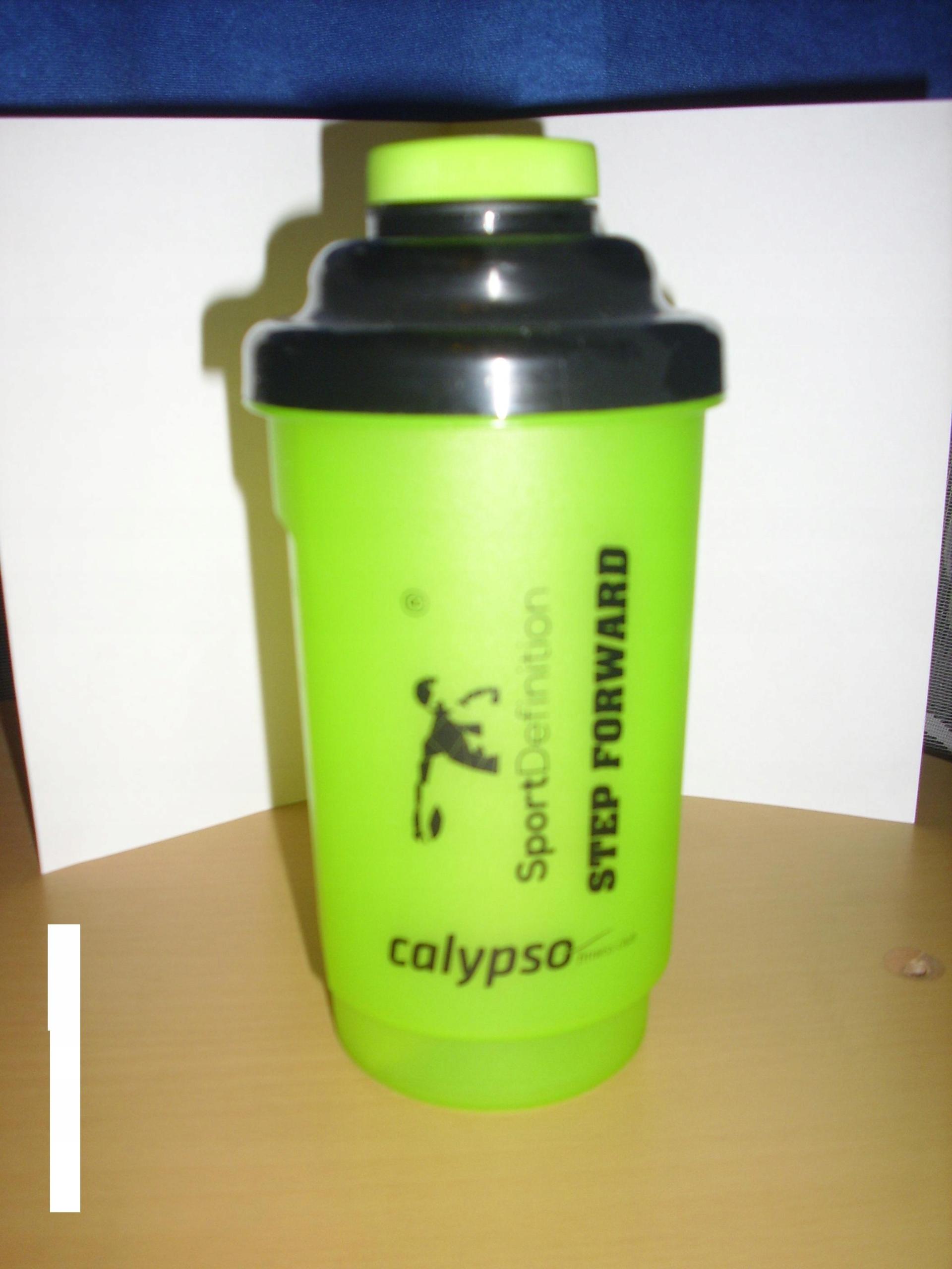Shaker Calypso