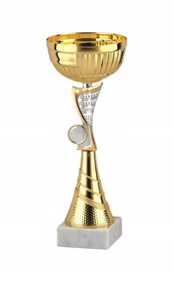 Puchar Trofeum 1 2 3 miejsce 9409 C 26cm