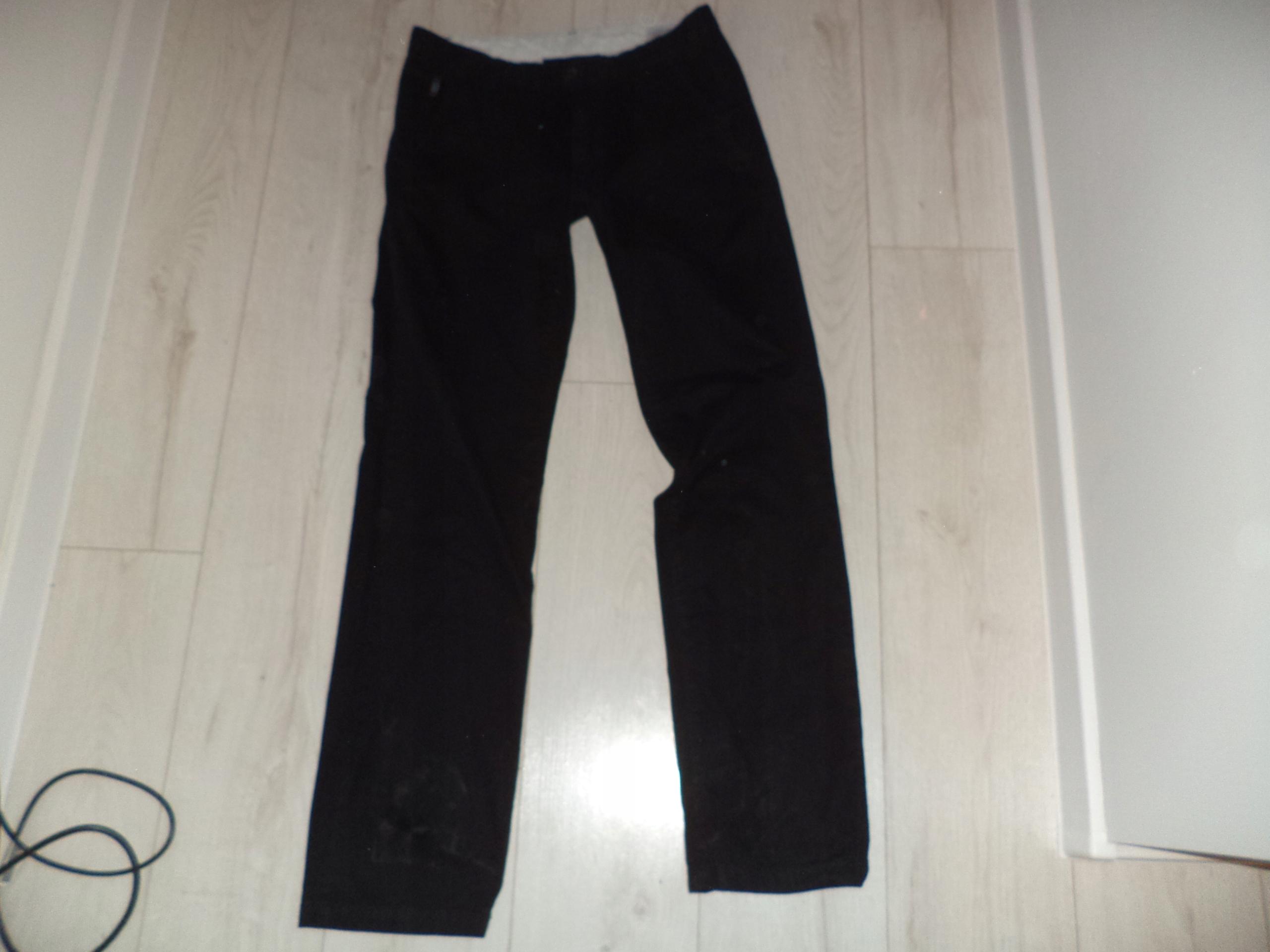 Spodnie męskie CARHARTT r.31X34