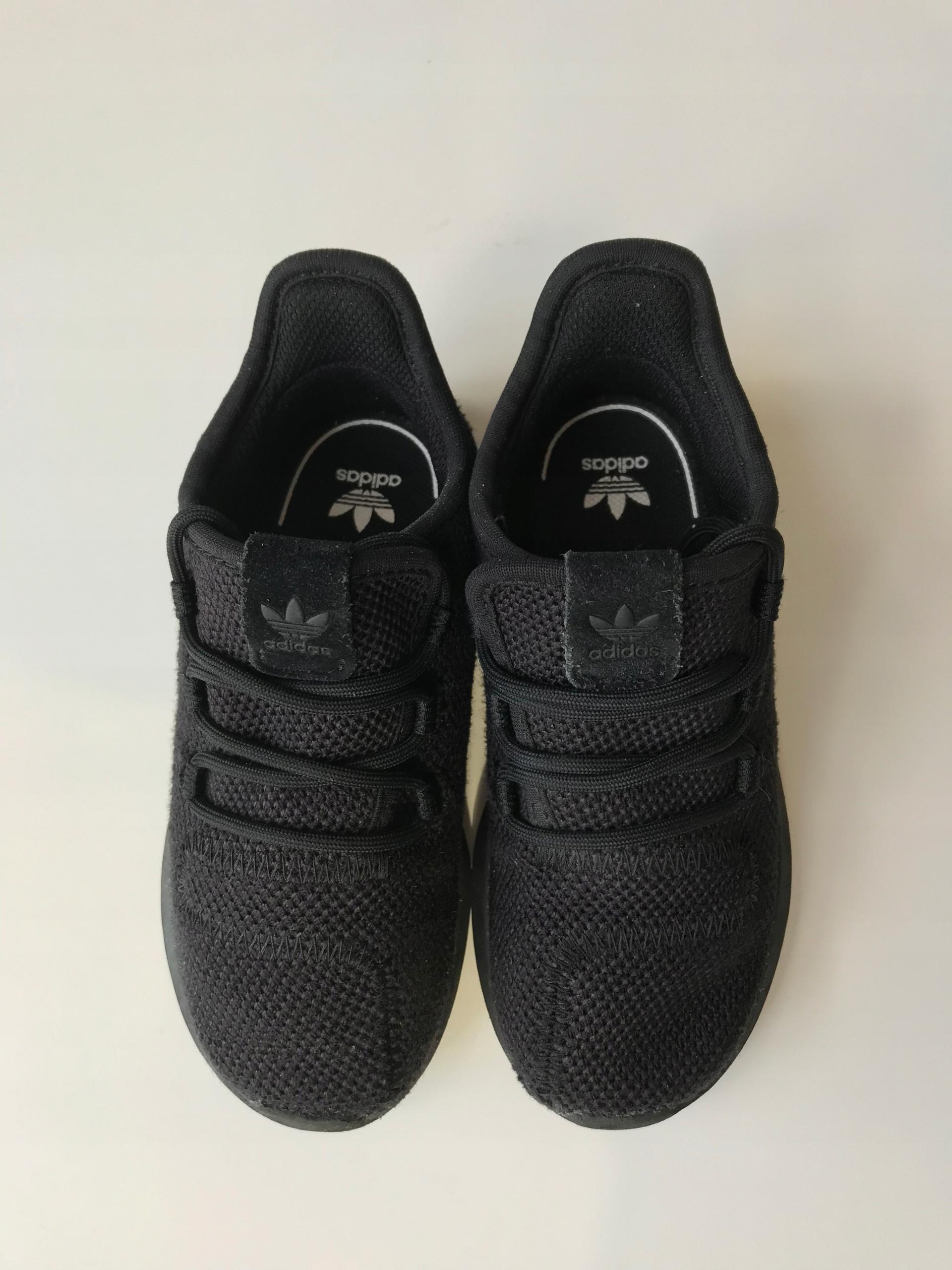 buty sportowe odebrane wysoka moda Buty adidas Tubular Shadow CP9472 jak nowe czarne!