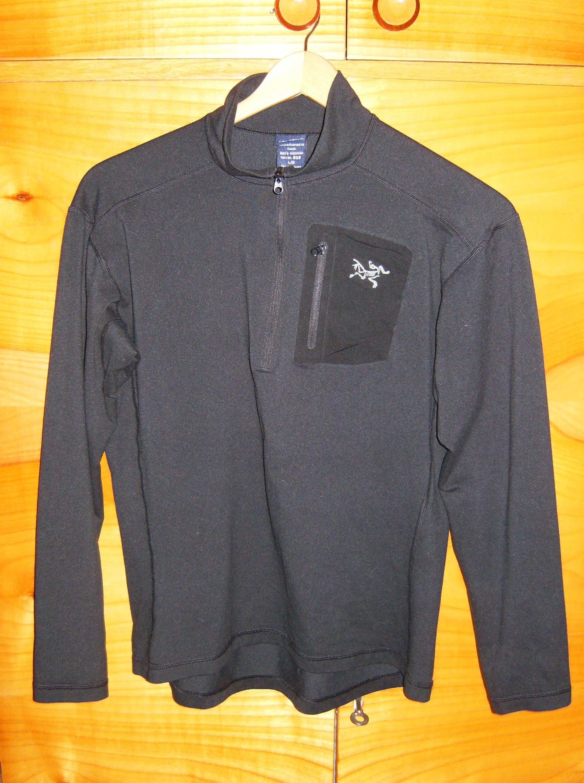 Koszulka Arcteryx L/Short