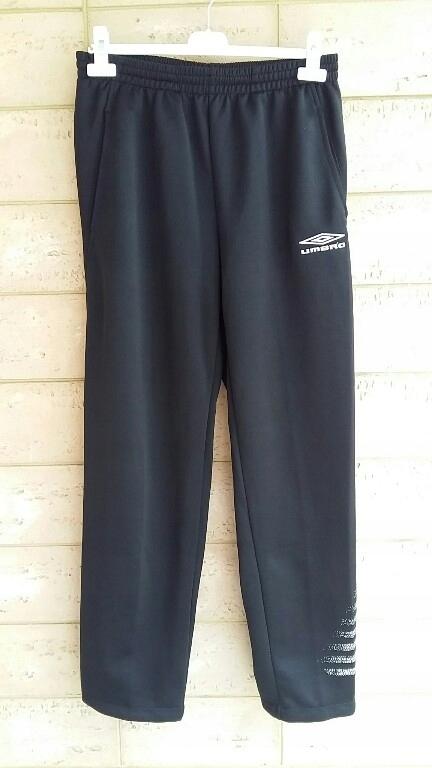 Męskie spodnie dresowe Umbro M