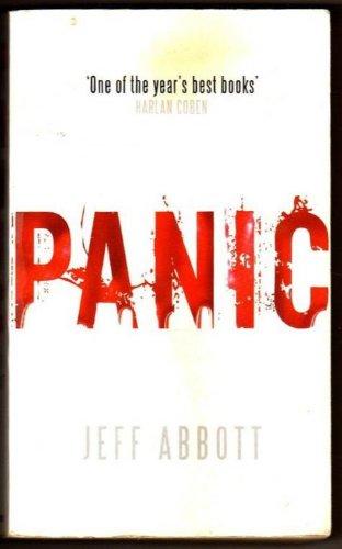 Panic ___ J.Abbott ___ 2007
