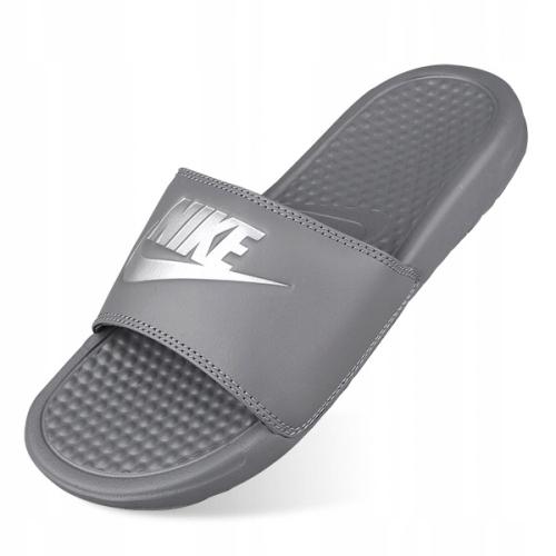 Klapki Nike Benassi JDI 343880-020 r. 48,5