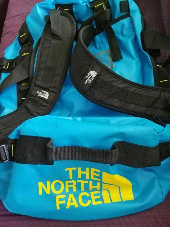 torba the North face duffel l