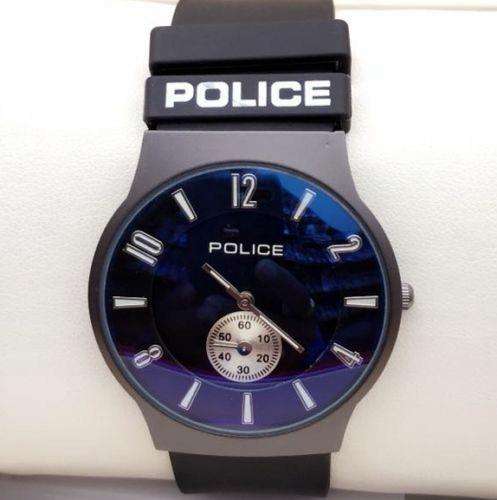 Zegarek POLICE Ultraslim gwarancja