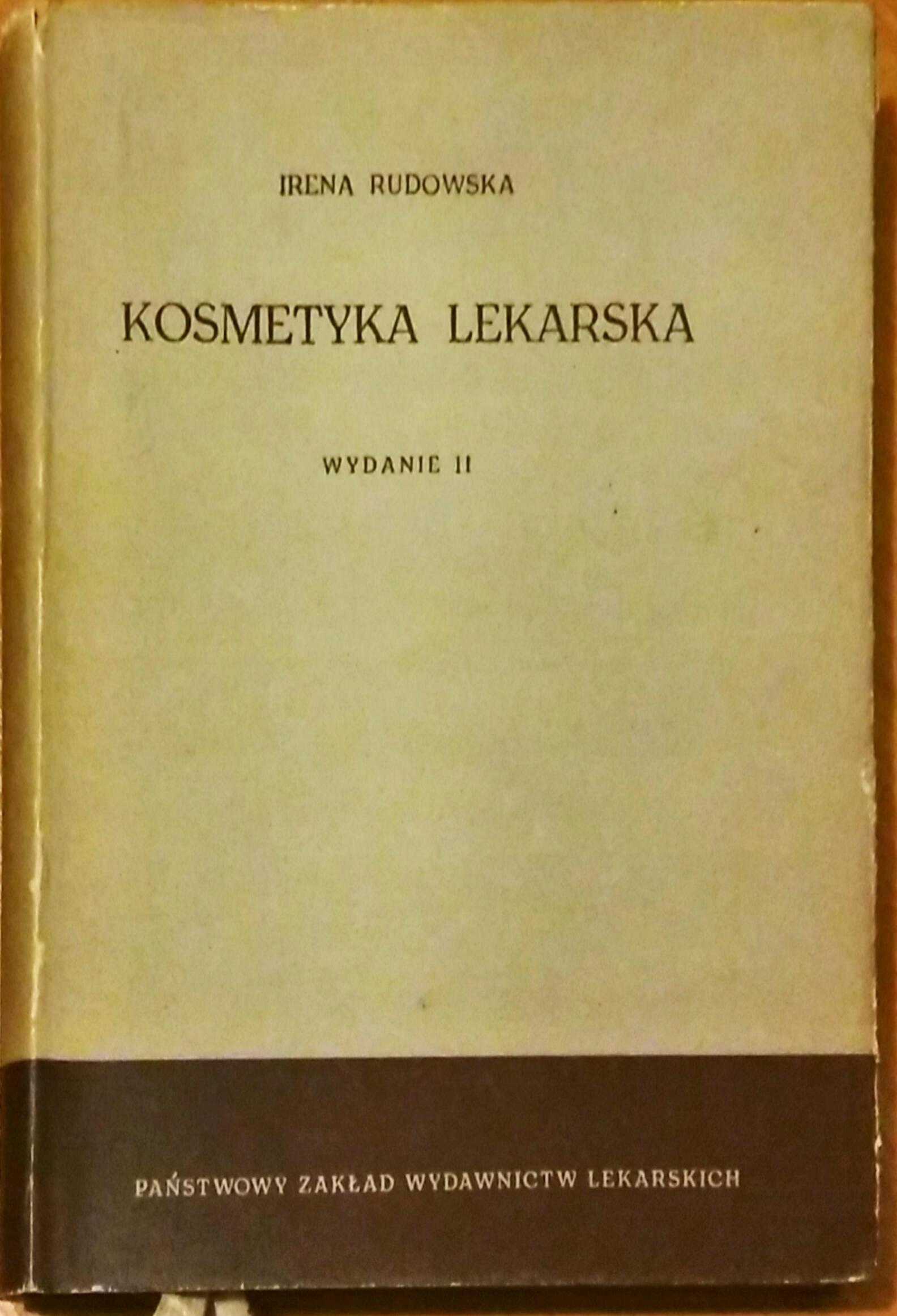 Kosmetyka lekarska Rudowska