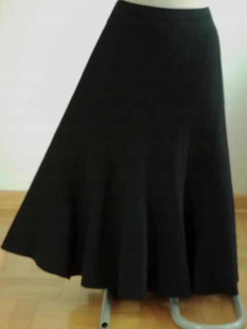 Spódnica Damska Roz.48 w Pasie 112cm
