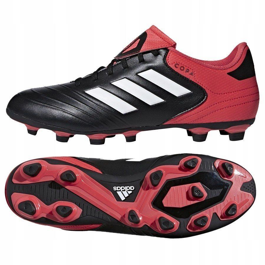 Buty Piłkarskie Korki adidas Copa czarn 42 2/3