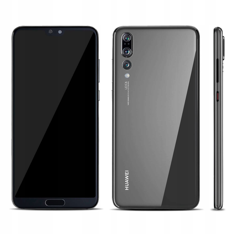 Huawei P20 Pro DUAL SIM 6/128GB Nowy PL FVm GRATIS