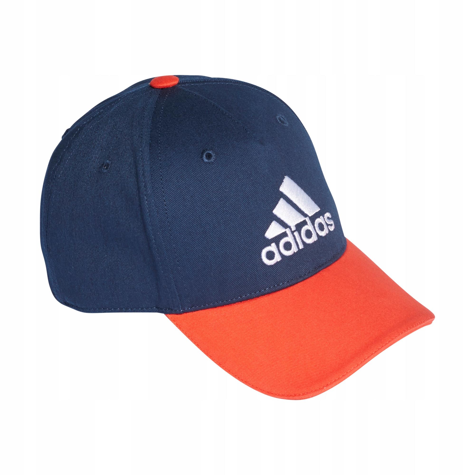 aa7ee0c7b czapka z daszkiem dziecięca adidas r OSFY DW4758 - 7866879759 ...