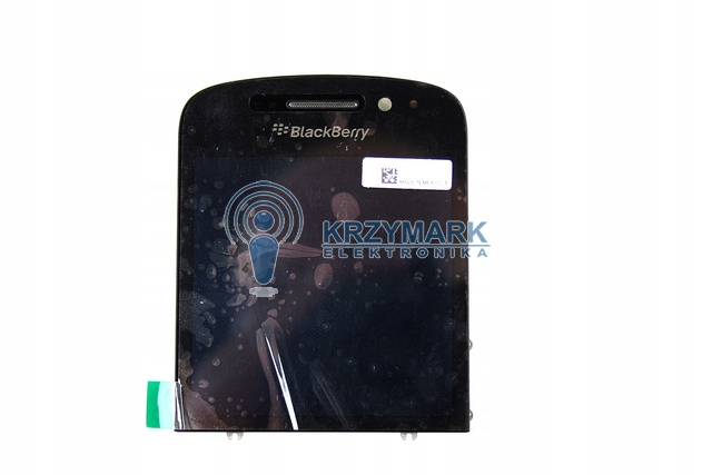 LCD WYŚWIETLACZ DOTYK EKRAN DO Q10 BLACKBERRY