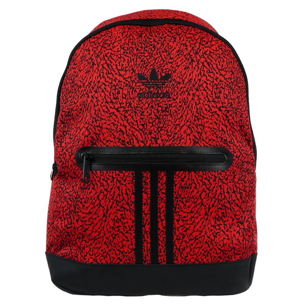 cfd6a02123692 Plecak Adidas Originals szkolny sportowy miejski - 7224128131 ...