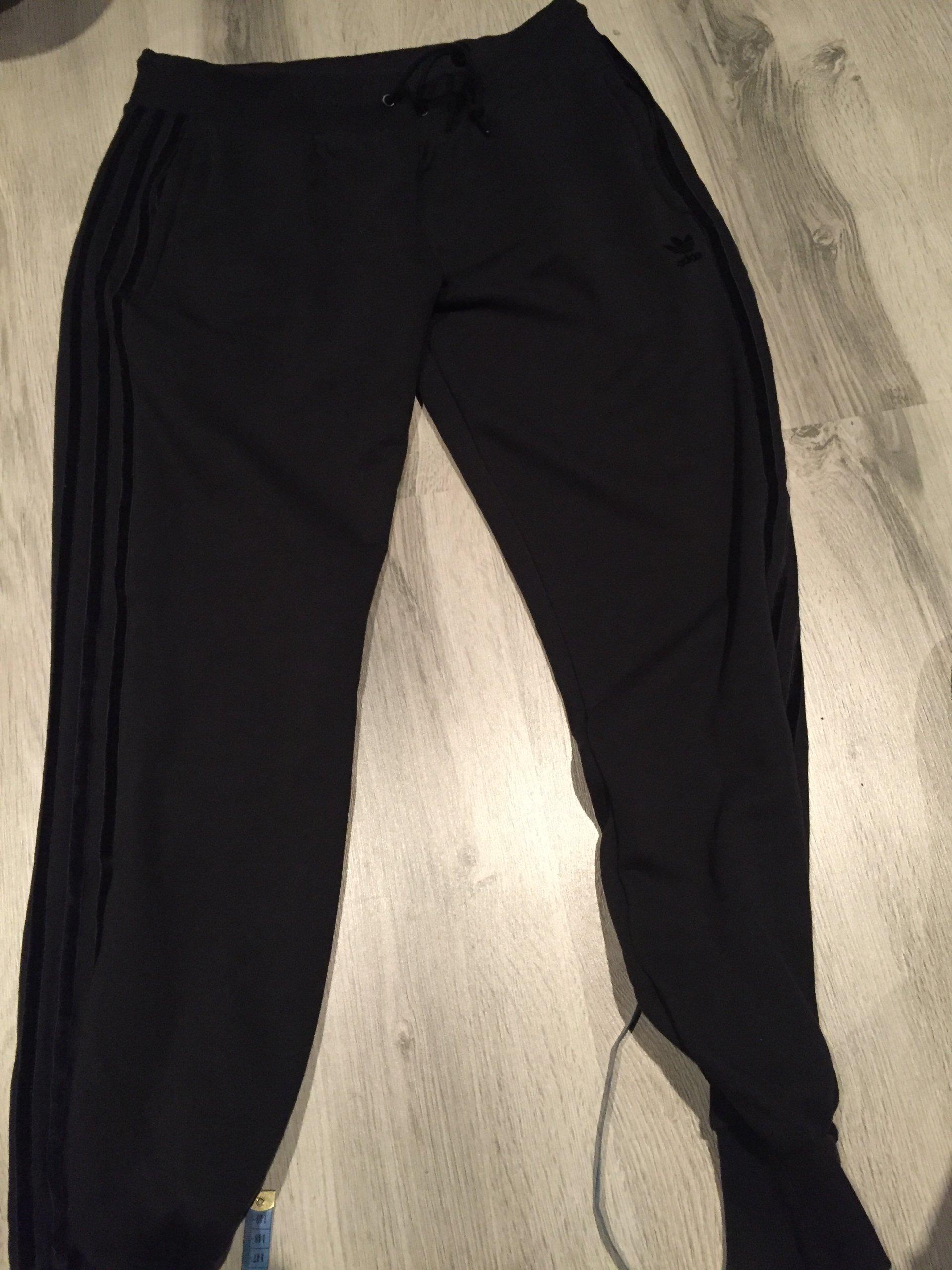 Spodnie dresowe Adidas 42 7204499427 oficjalne archiwum