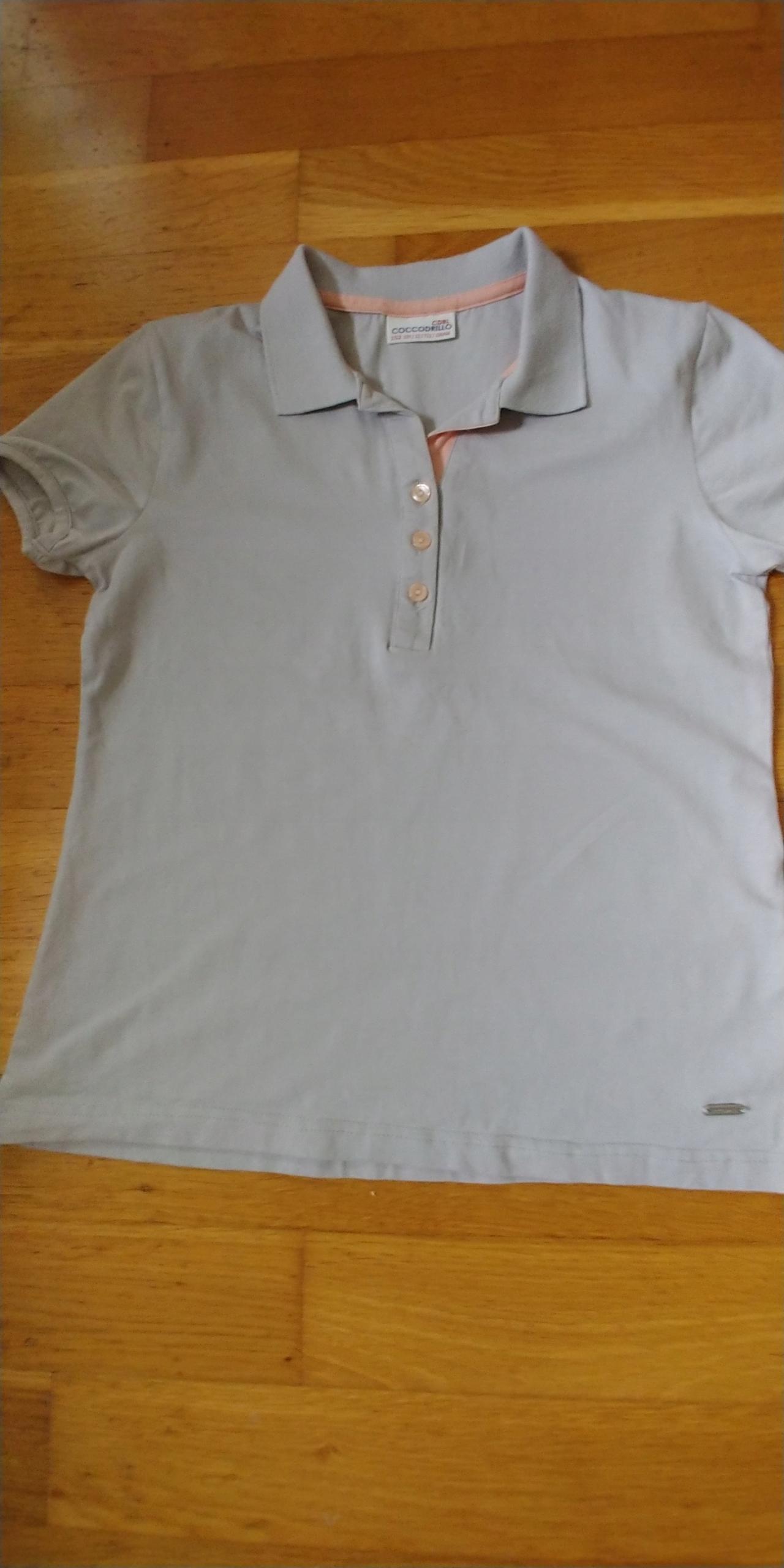 Komplet Coccodrillo bluzka i spódniczka