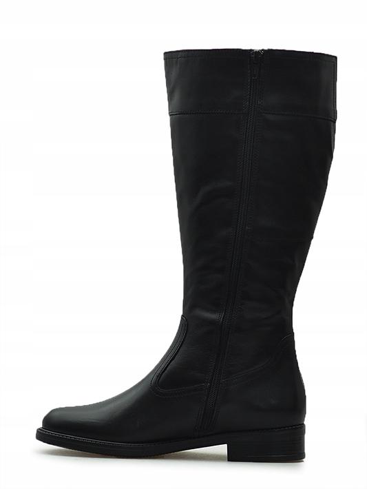 Kozaki Tamaris 1 25580 29 Czarne XL
