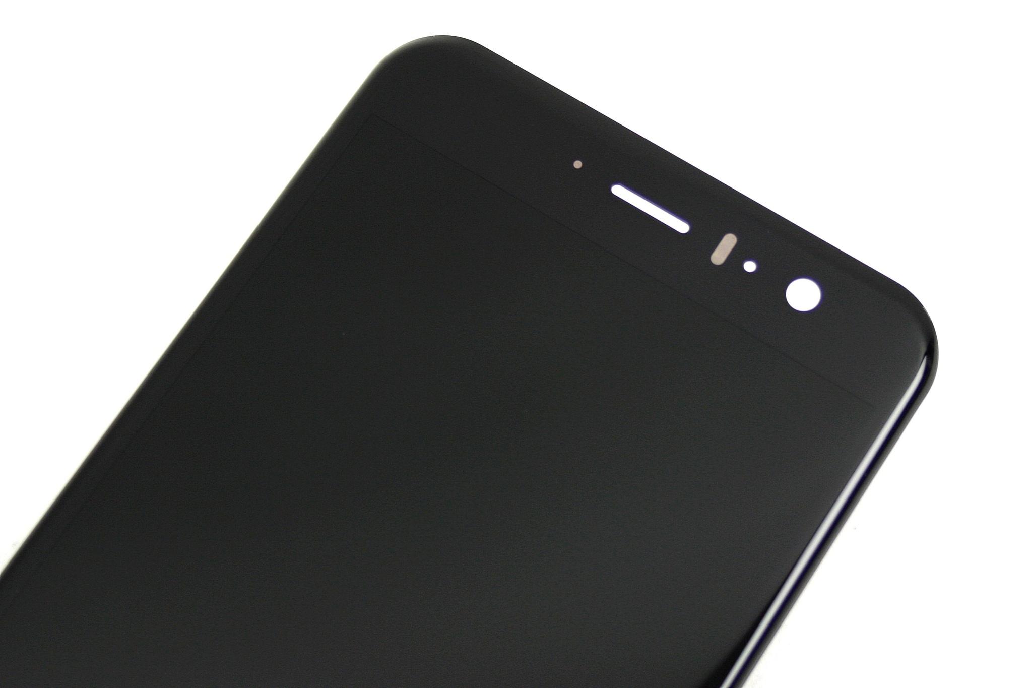 LCD WYŚWIETLACZ EKRAN DIGITIZER DOTYK DO U11 HTC