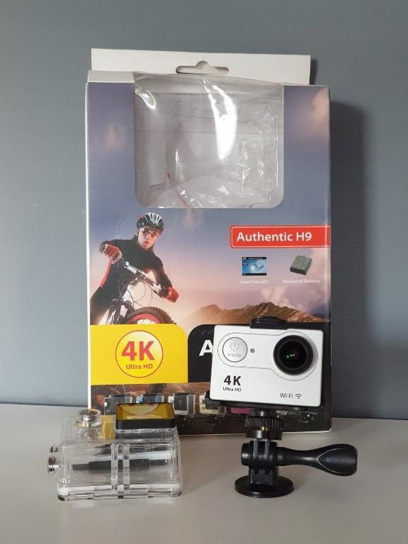 kamera sportowa 4k eken H9 wifi