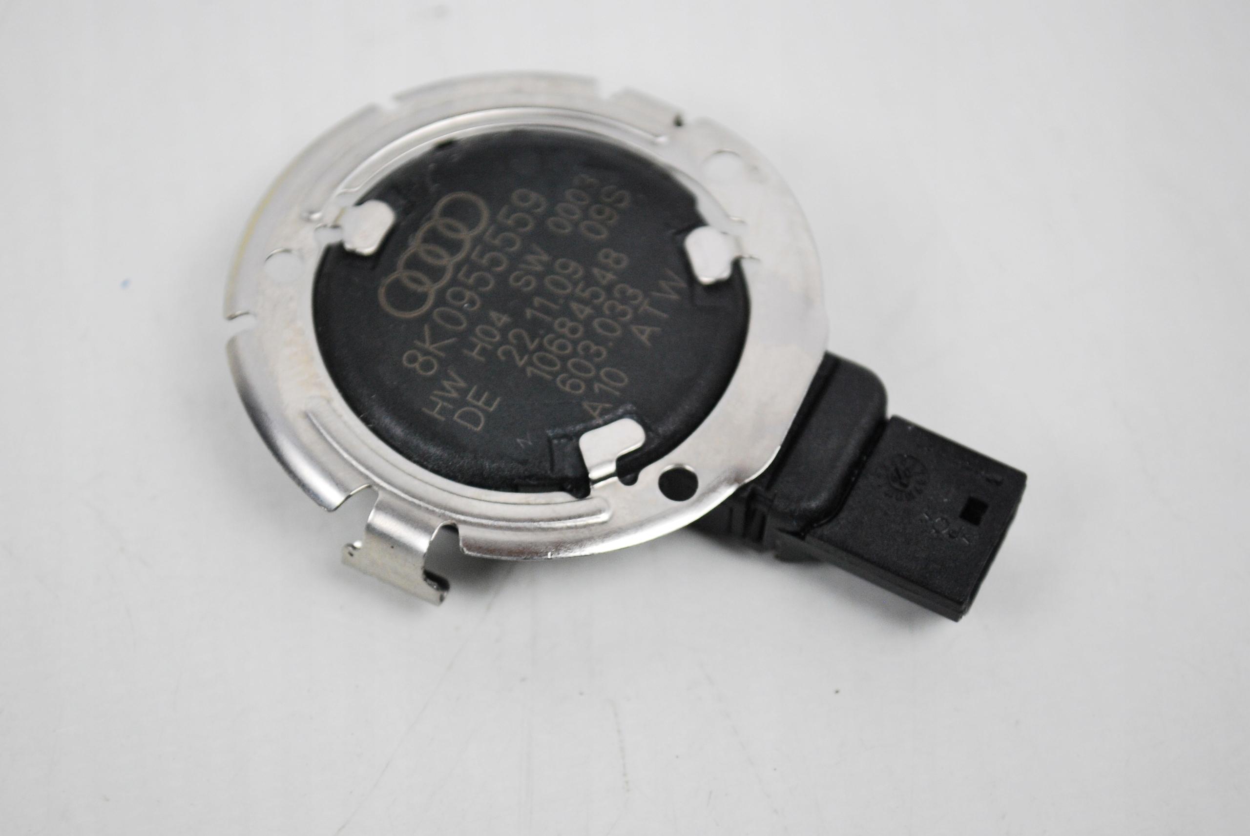 Sensor czujnik deszczu Audi A1 A4 A5 A8 8K0955559