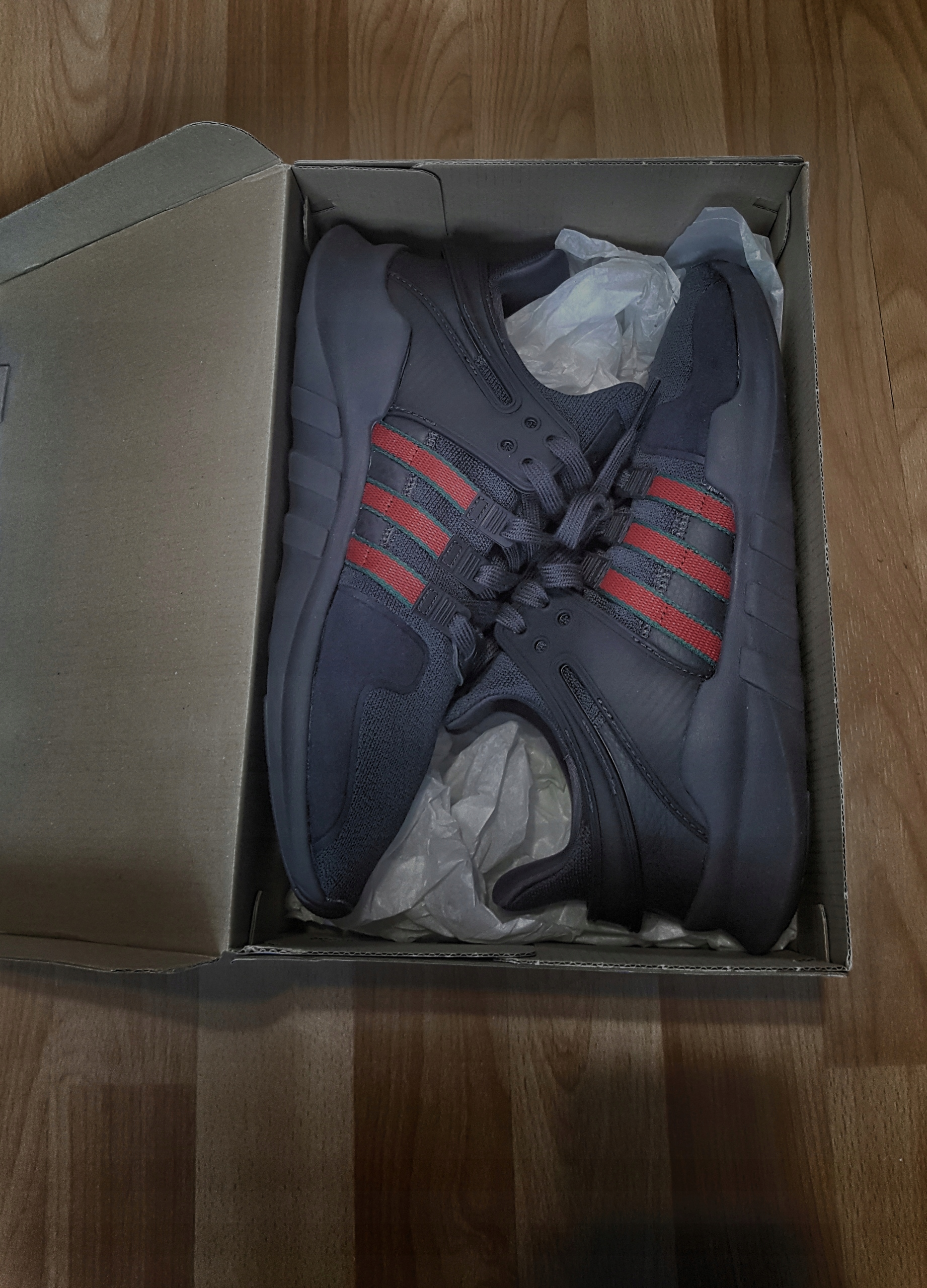 low priced ecb1d 6cd62 ADIDAS EQT SUPPORT ADV