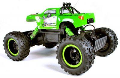 Samochód NQD Rock King Crawler Trial