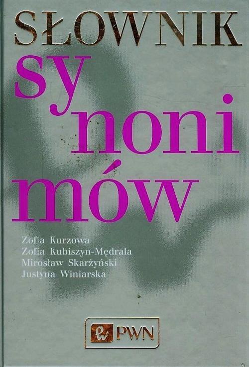 OUTLET Słownik synonimów.