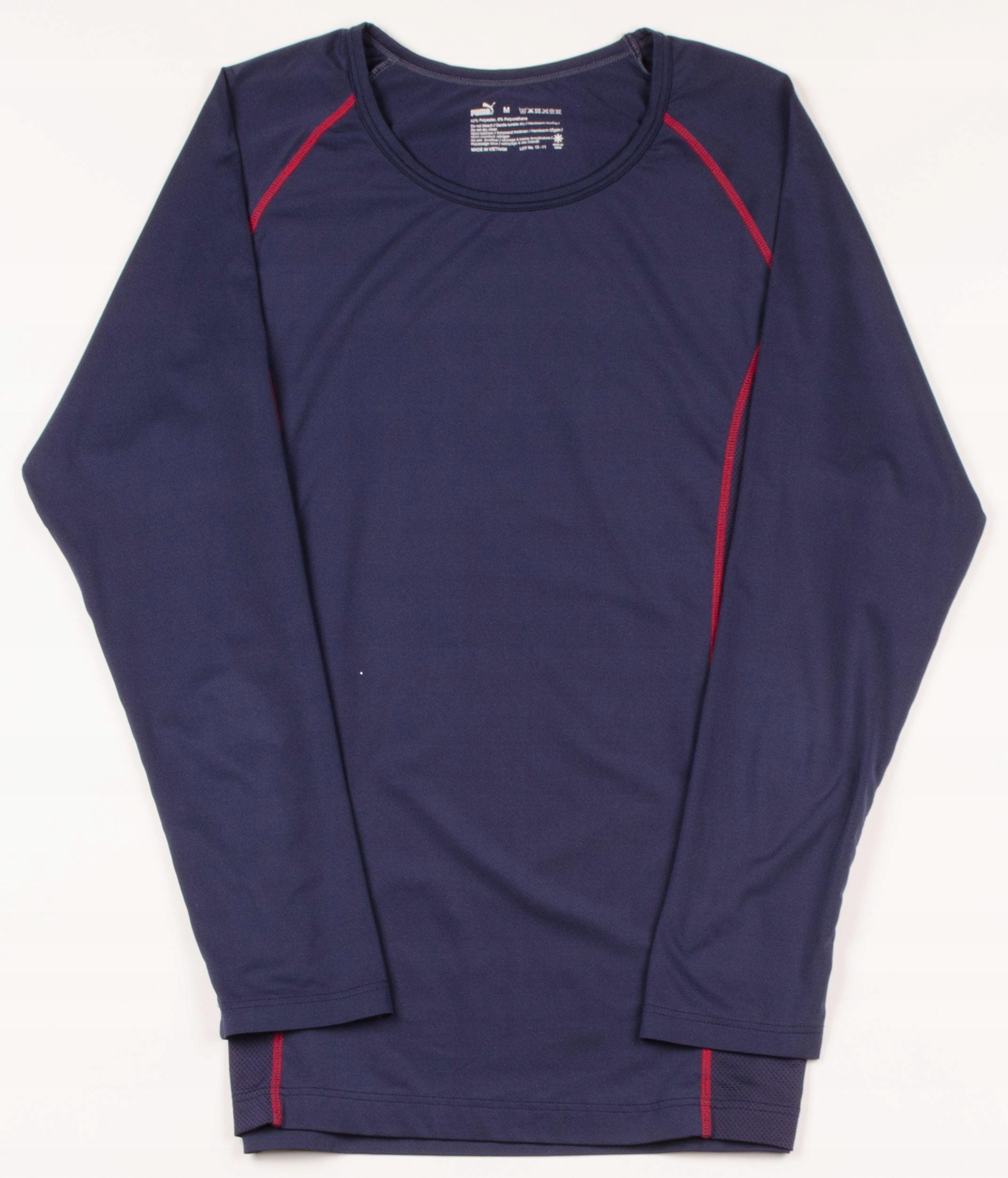 23535 Puma Koszulka Sportowa Męska M