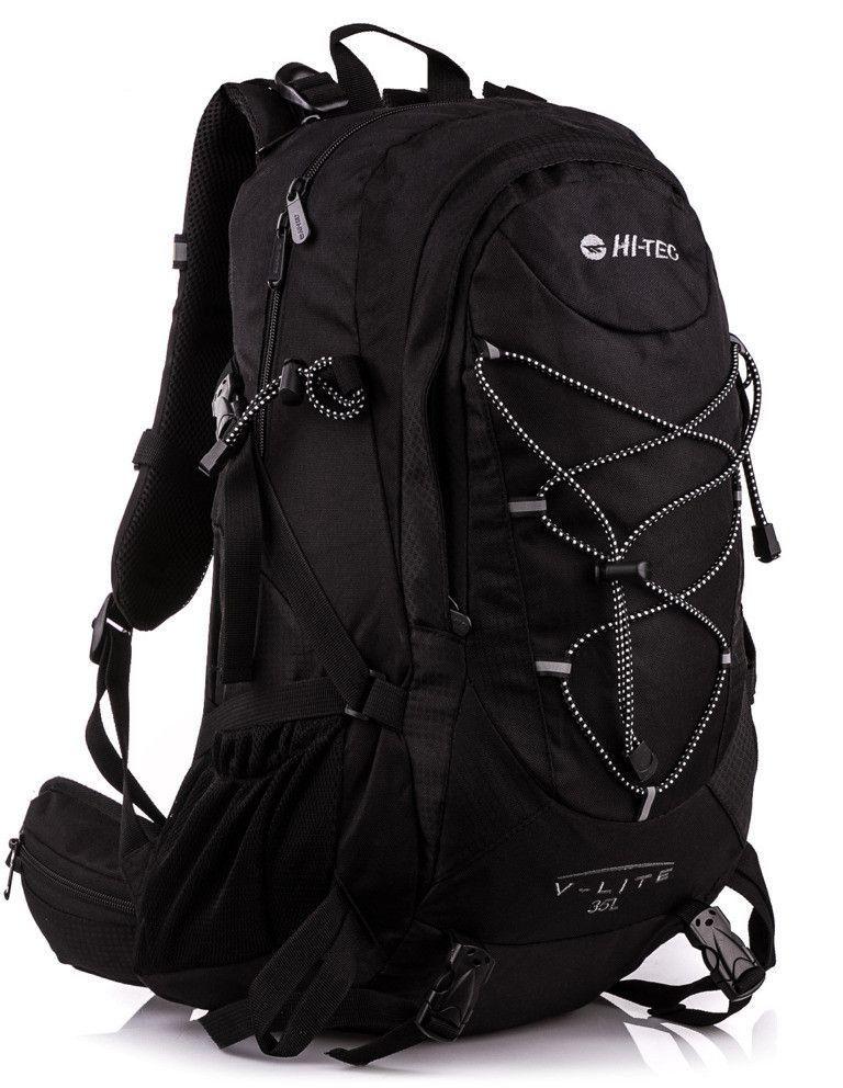 Hi-Tec Plecak trekkingowy turystyczny Aruba 35L