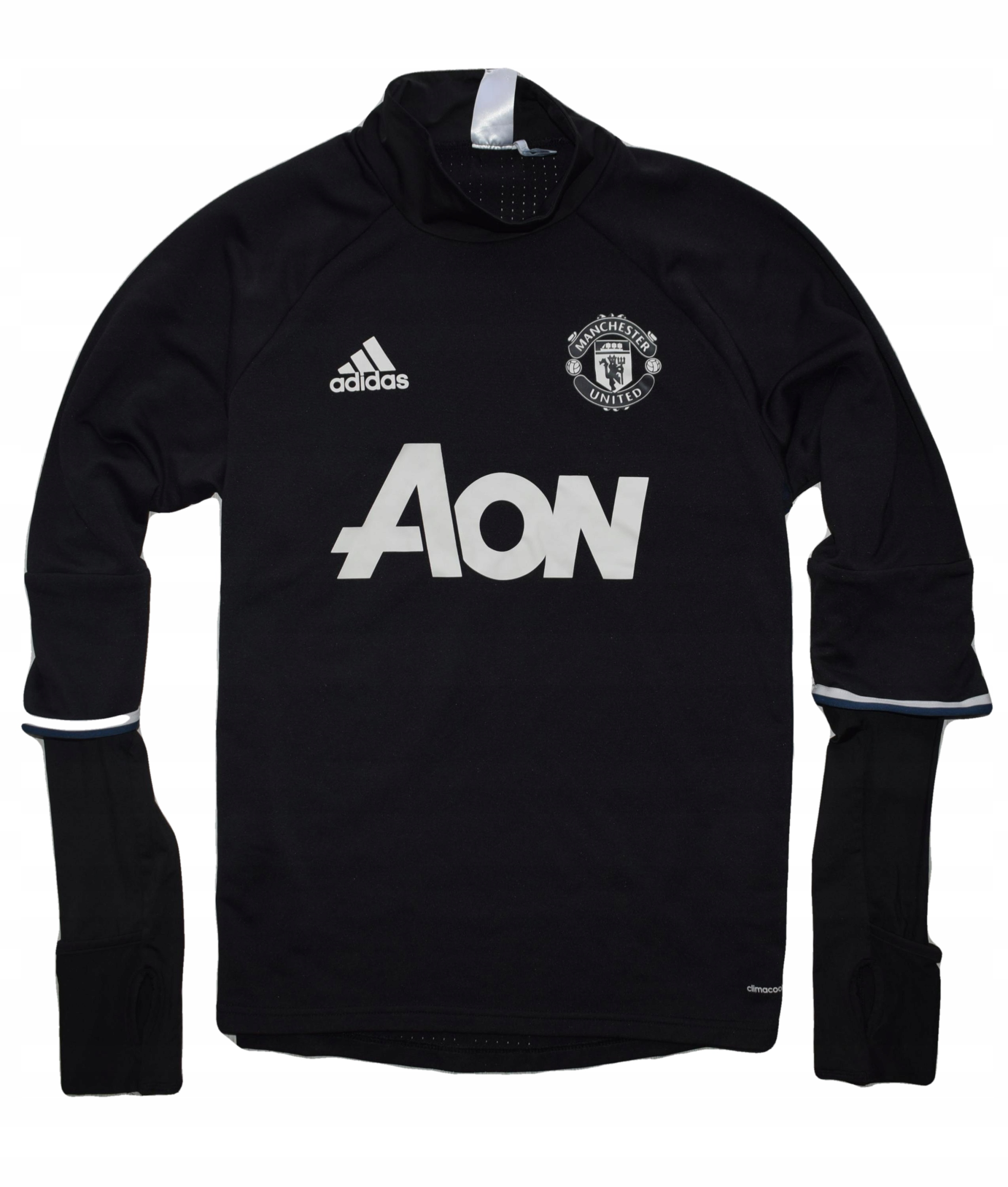 Adidas Manchester UNITED M bluza treningowa