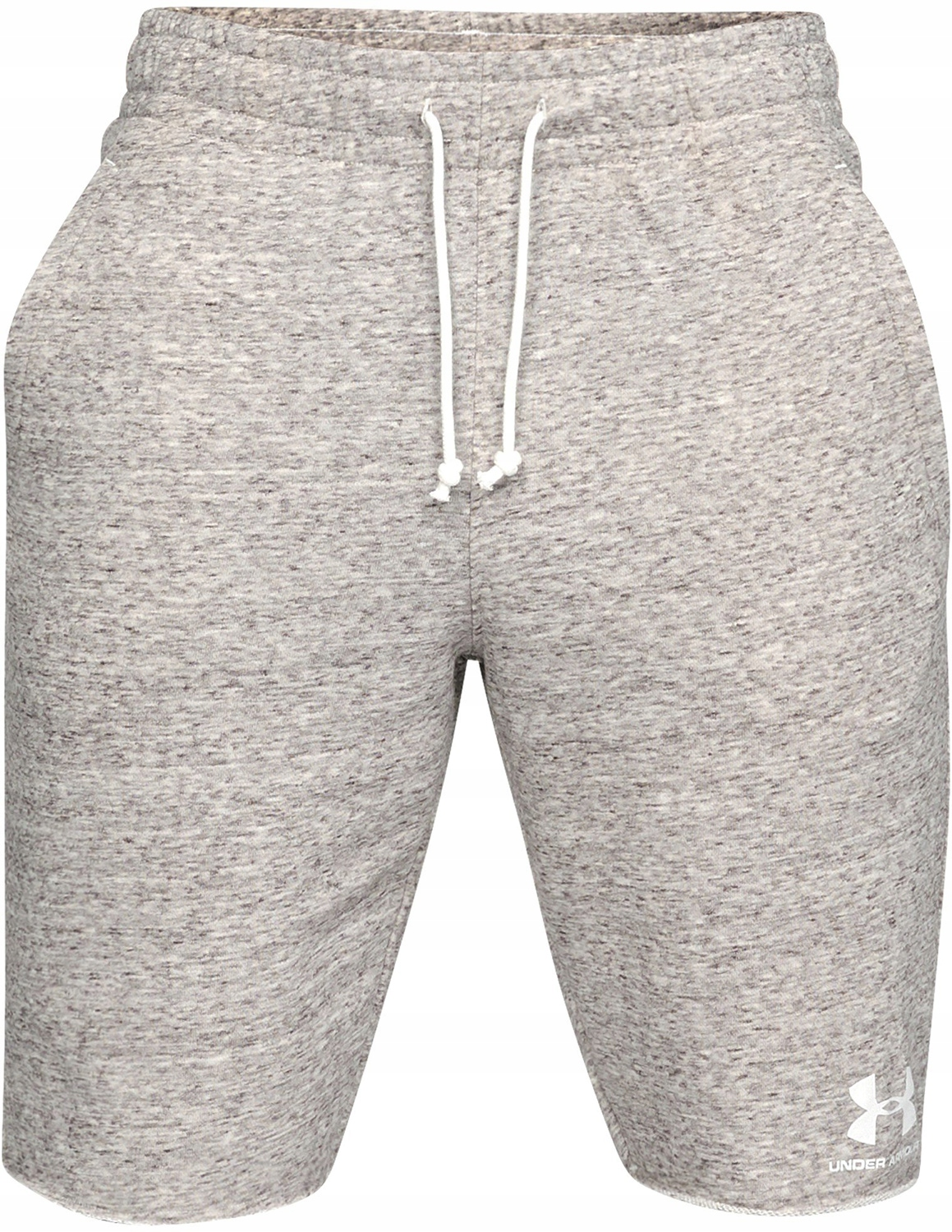 Szorty Under Armour Sportstyle Terry Short Grey #S