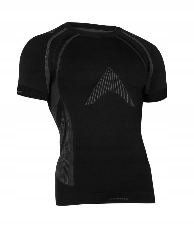 TERVEL koszulka termoaktywna jony srebra AG+ r.M
