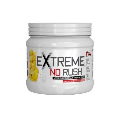 4U NUTRITION Extreme NO Rush - Cytryna