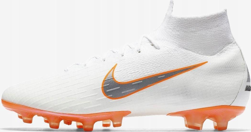 Nike Buty piłkarskie Mercurial Superfly 6 Elite AG