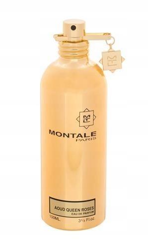 Montale Paris Aoud Queen Roses edp 100ml