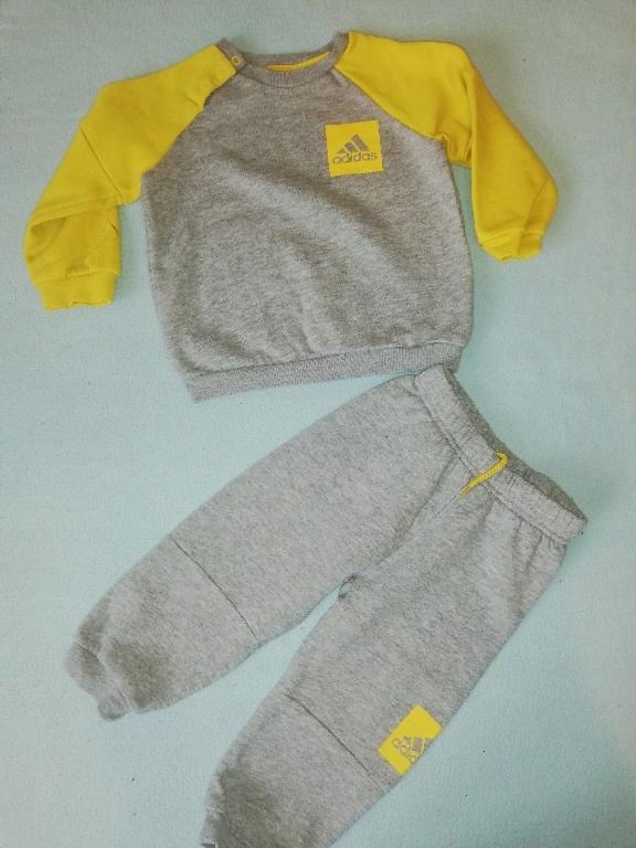 Dres Adidas 86