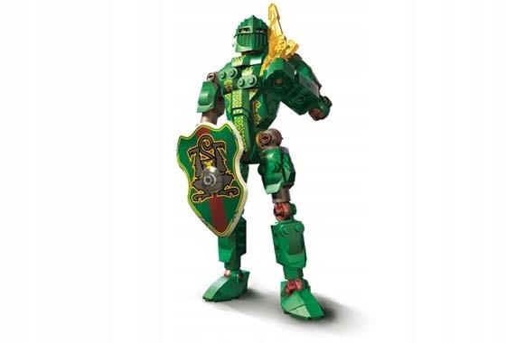 LEGO Knights Kingdom II Rascus 8772