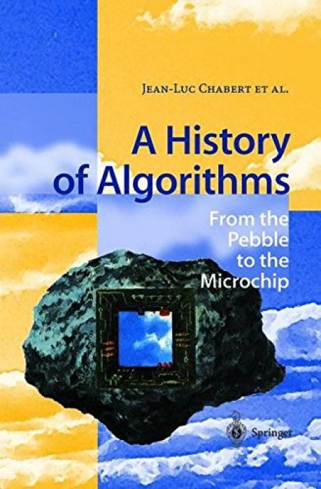 Jean-Luc Chabert A History of Algorithms From The