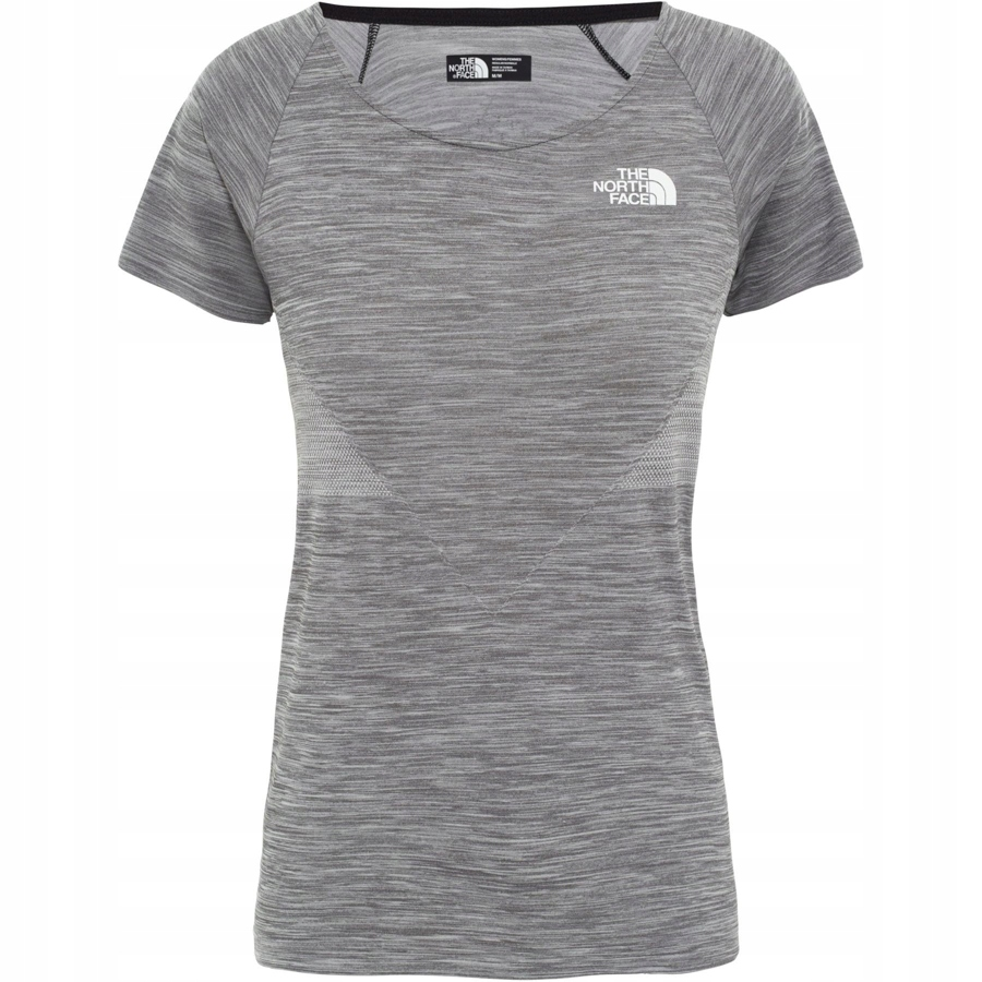KOSZULKA DAMSKA T-SHIRT THE NORTH FACE IMPENDOR