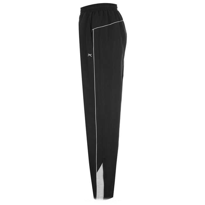 SDR0001 SLAZENGER spodnie dresowe S czarny