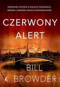 CZERWONY ALERT, BILL BROWDER