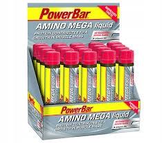 POWERBAR AMINO MEGA AMINOKWASY 25ML X 20 F45