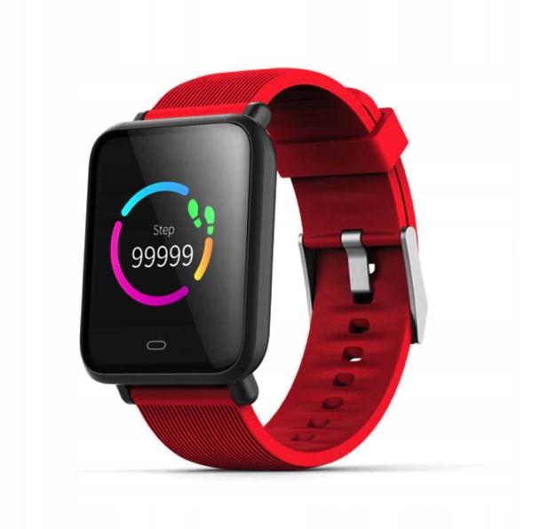 Zegarek męski BOAMIGO smartwatch bluetooth 5xKOLOR