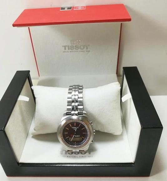 TISSOT MODEL T33138841