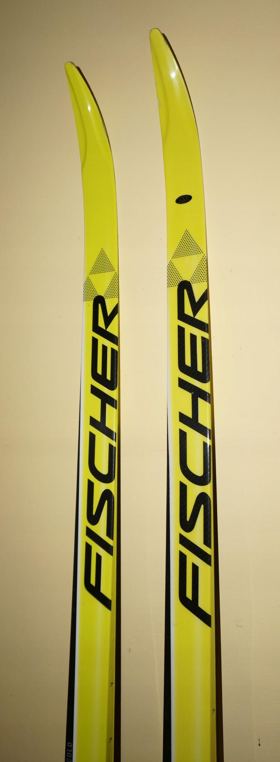 buty do narciarstwa biegowego salomon fischer 202