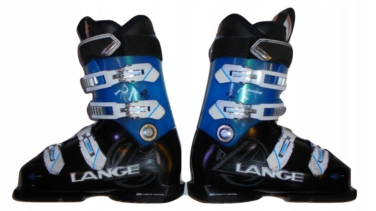 Buty narciarskie LANGE RX RTL 110 roz 24,5 (38,5)