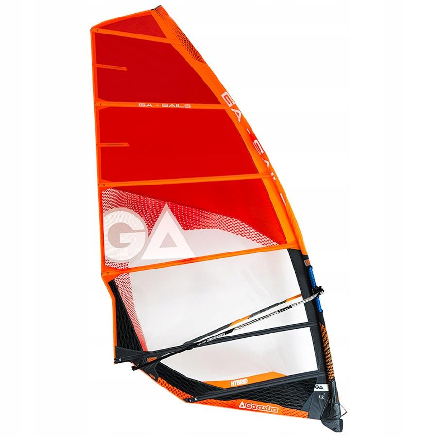 Żagiel windsurf GAASTRA 2018 Hybrid HD 6.4 - C3