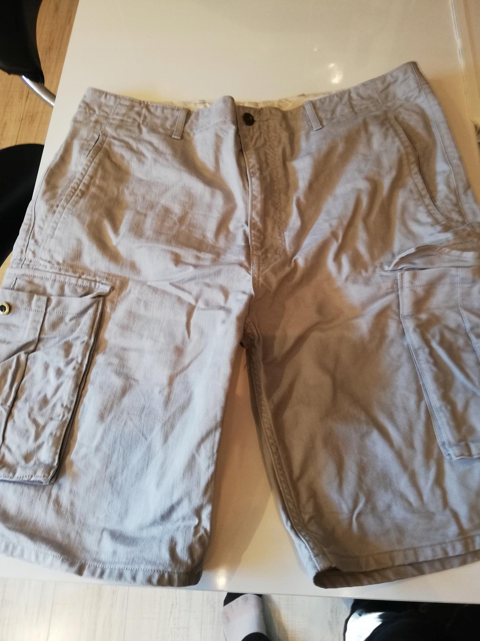 meskie spodnie Lewis 38/40