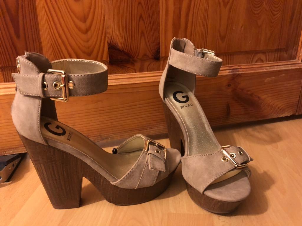 Sandałki G by Guess 37